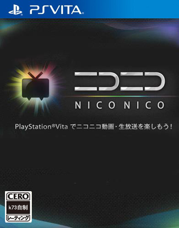 NICONICO 日版预约