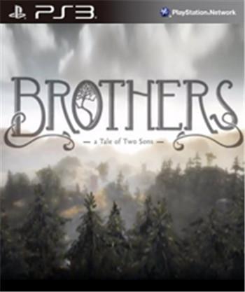 ps3 兄弟双子传奇美版下载 兄弟双子故事下载 _k73之