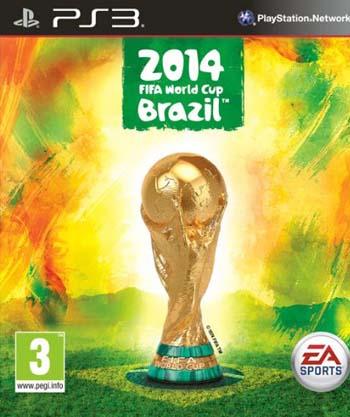 2014 巴西世界杯
