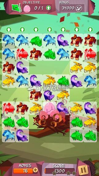 8分 耐玩度:7分 游戏简介 游戏名称:动物商店 游戏类型:休闲益智 对应