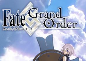 Fate/Grand Order下载