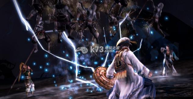 游戏截图 游戏介绍: 《无双大蛇2》讲述的是打倒这些蛇魔来穿越时空