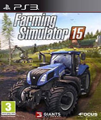 模拟农场15 欧版下载