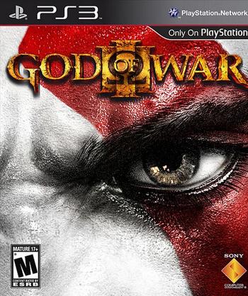 战神3 美版下载