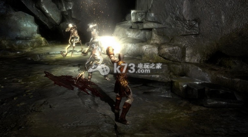战神3 日版下载 截图