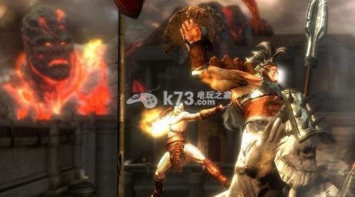 战神3 欧版下载 截图