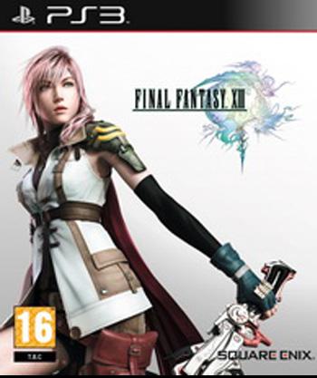 最终幻想13 欧版下载