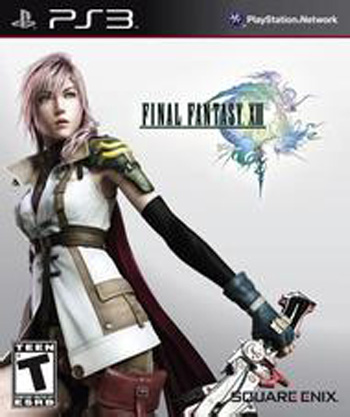 最终幻想13 美版下载