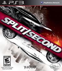 [PS3]ps3 争分夺秒美版下载