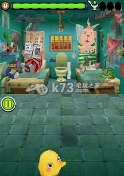 监狱兔 游戏的时间 日版下载 截图