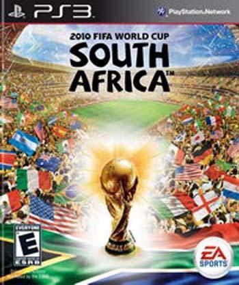 FIFA 2010 南非世界杯 日版下载