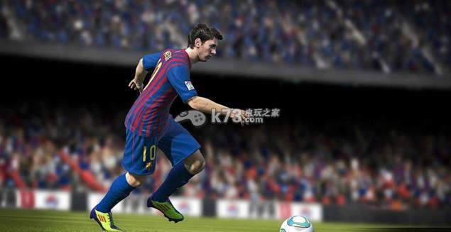 FIFA13 日版预约 截图