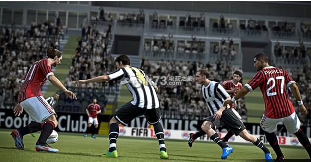 FIFA13 美版预约 截图