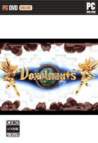 [PC]Voxelnauts中文破解版预约 Voxelnauts VR版预约