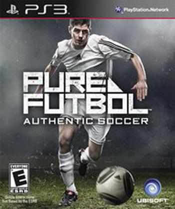 这款游戏主要是以足球为题材的,是一款体育类的游戏,游戏的发售时间为