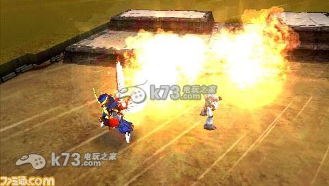 超级机器人大战OE 日版下载 截图