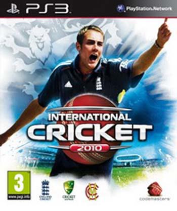 国际板球2010 欧版下载