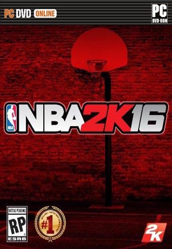 NBA 2K16 免安装中文版下载