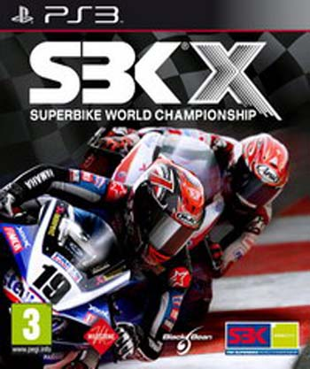 世界超级摩托车锦标赛10 欧版下载