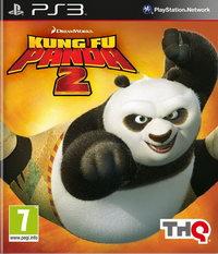 [PS3]ps3 功夫熊猫2欧版下载