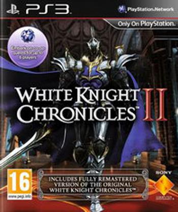 白骑士物语2 欧版下载