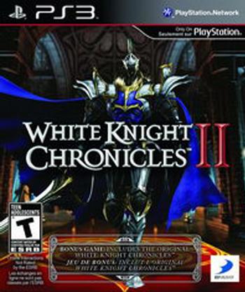 白骑士物语2 美版下载