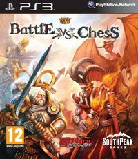 ps3 战斗版国际象棋欧版下载