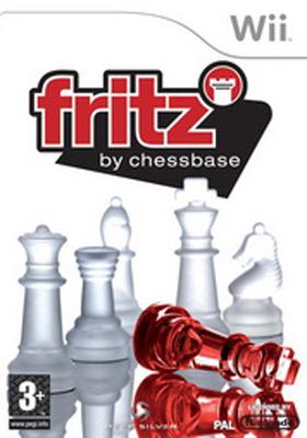 [WII]wii 西洋棋高手欧版下载