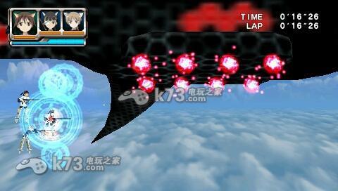 强袭魔女白银之翼 完美汉化v2不死机版下载 截图