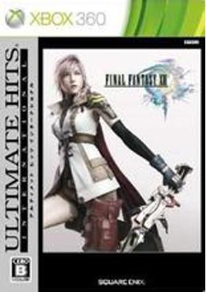 最终幻想13国际版 日版下载
