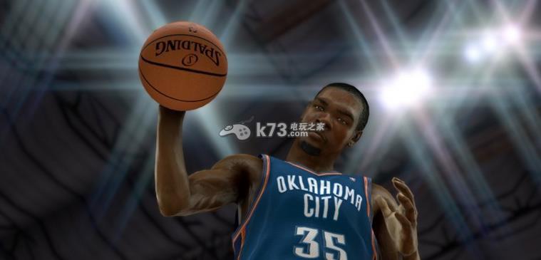 NBA 2K13 欧版下载 截图