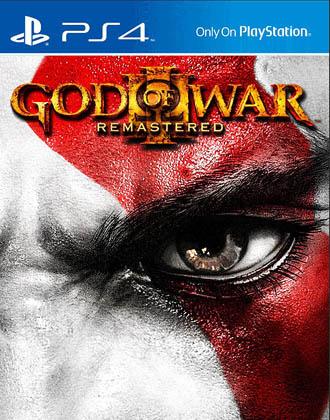 战神3重制版 美版预约