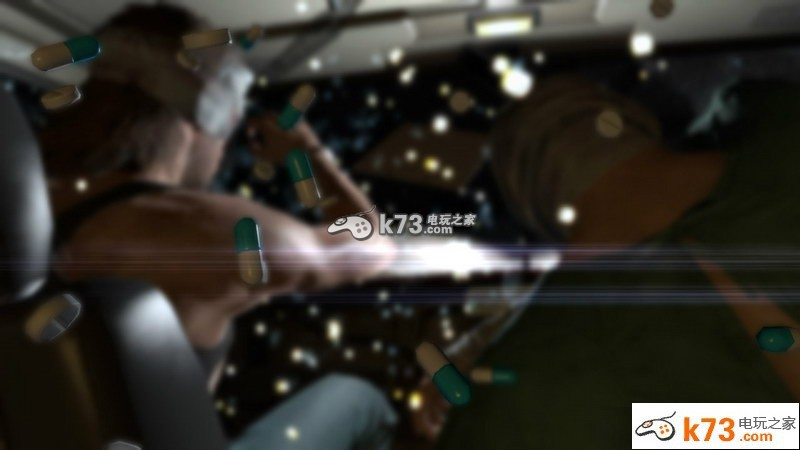 合金装备5幻痛 破解中文版下载 截图