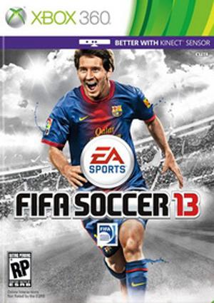 FIFA13 美版下載