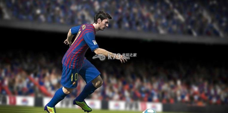 FIFA13 日版下载 截图