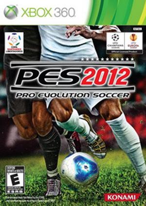 实况足球2012 美版