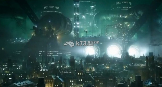 最终幻想7重制版 美版下载 截图