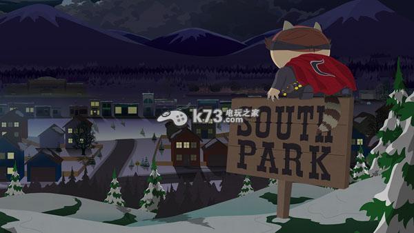 南方公园虽碎犹整 中文版下载 截图