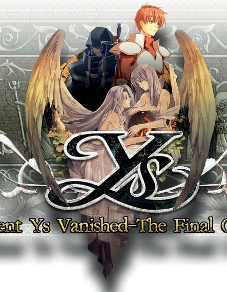伊苏2编年史 v1.0.0 下载
