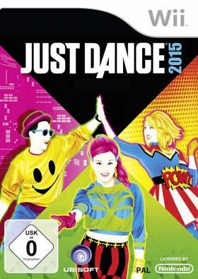 舞力全开2015 美版下载