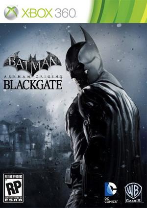 蝙蝠侠阿甘起源黑门监狱豪华版 美版下载