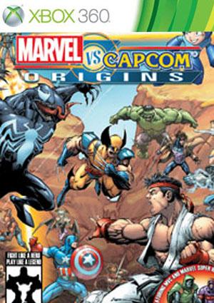 漫畫英雄VS卡普空起源歐版下載
