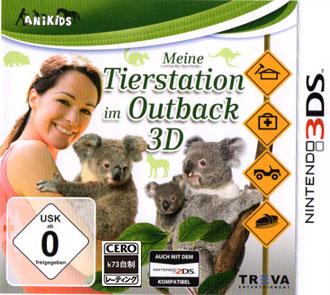 内陆宠物救援3D 欧版下载