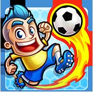 超级足球接力 智能电视版下载