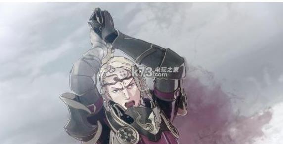 火焰纹章if 汉化版下载 截图
