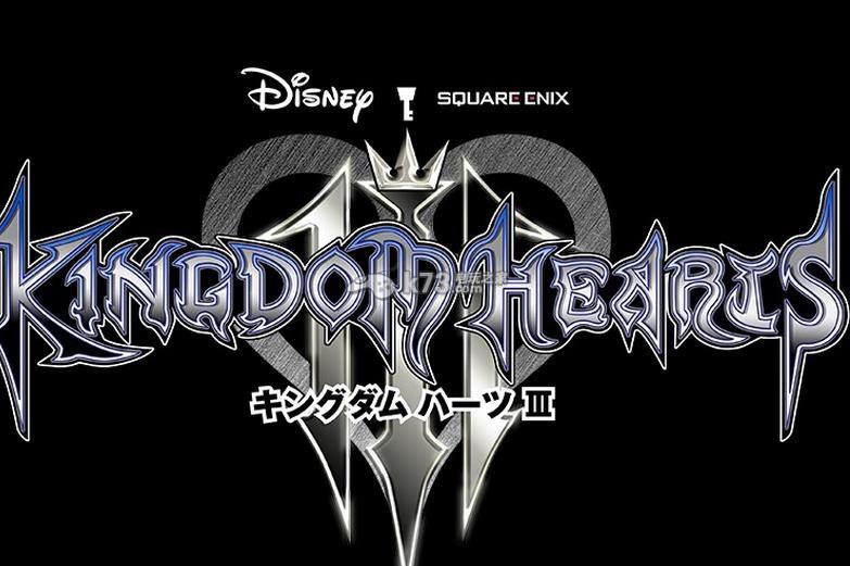 王国之心3 美版预约 截图