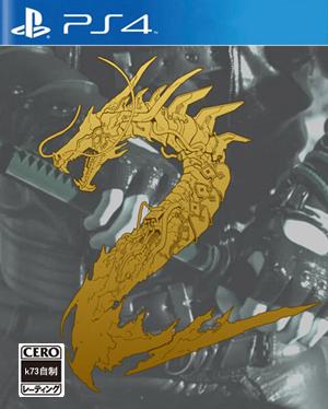 [PS4]影子武士2欧版预约