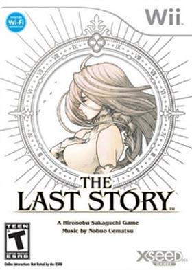最后的故事 美版下载