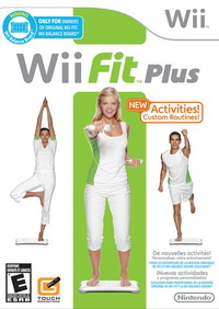[WII]wii Wii塑身 加强版美版下载