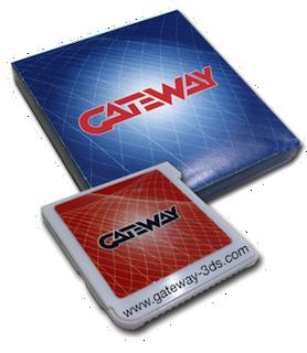 [3DS]gateway 3.3固件下载